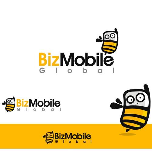 Create the next logo for Biz Mobile Global