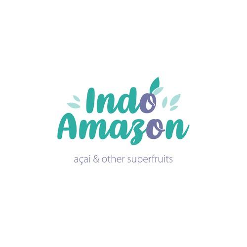 Logodesign for Superfruits