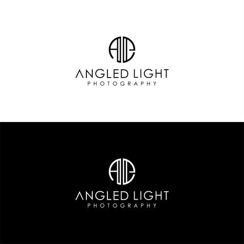 Angled light photography
