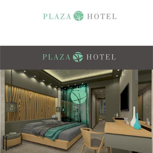 Logo-Entwicklung Hotel