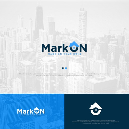 MarkOn, first choice in real estate