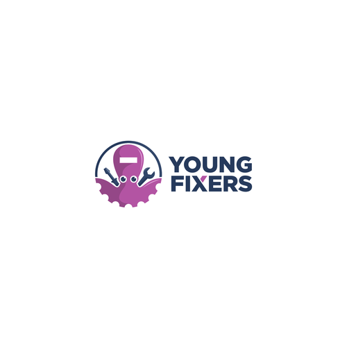 Help us attract Young Fixers to our maker space