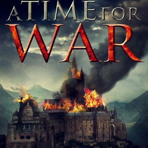 A Time For War eBook
