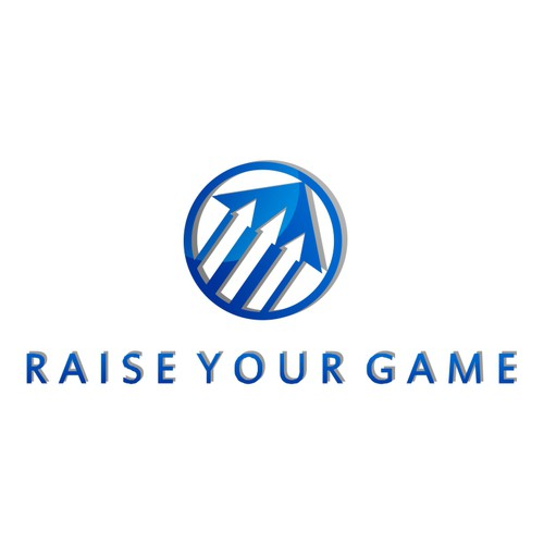 Create the next logo for Raise Your Game