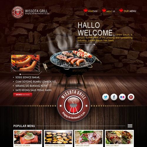 The next hot restaurant concept.