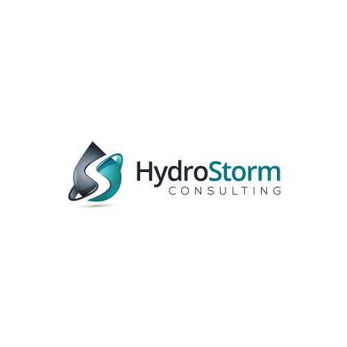 HydroStorm Consulting needs a new logo