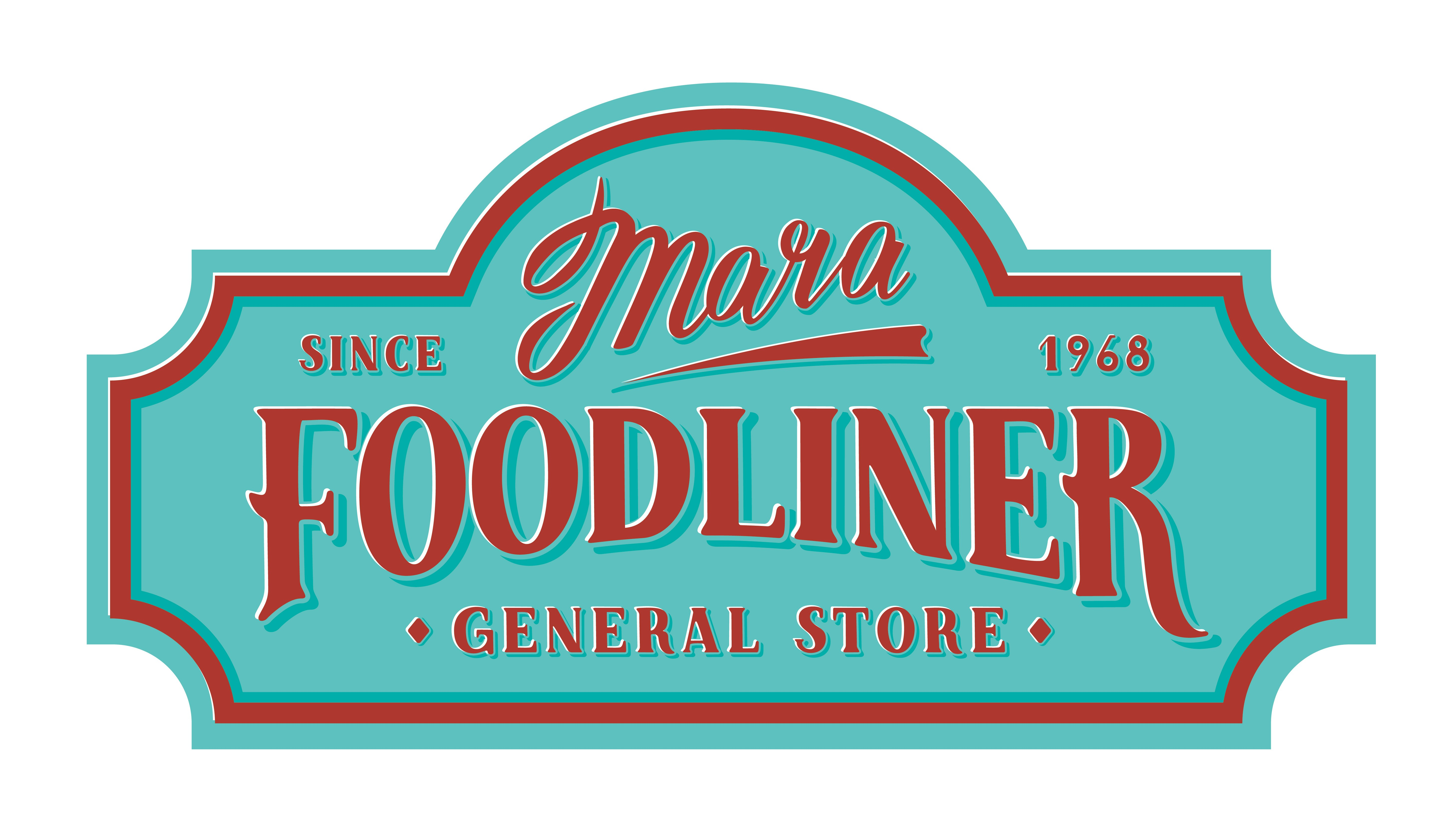 General store in need of an eye-catching logo with a vintage feel!