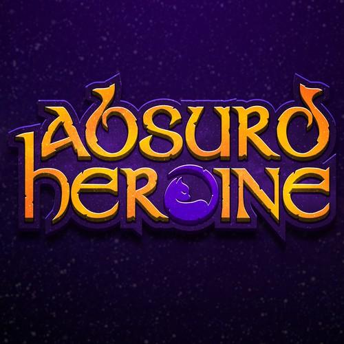 ABSURD HEROINE