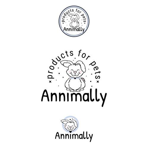 Annimally logo