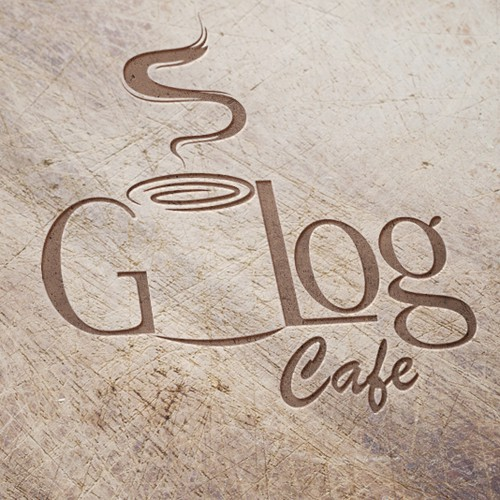G Log  needs a new logo