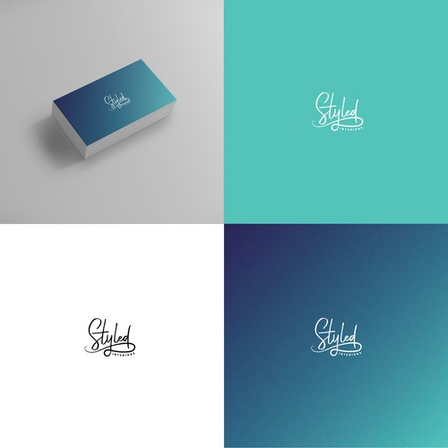 Styled Interiors Logo Concept