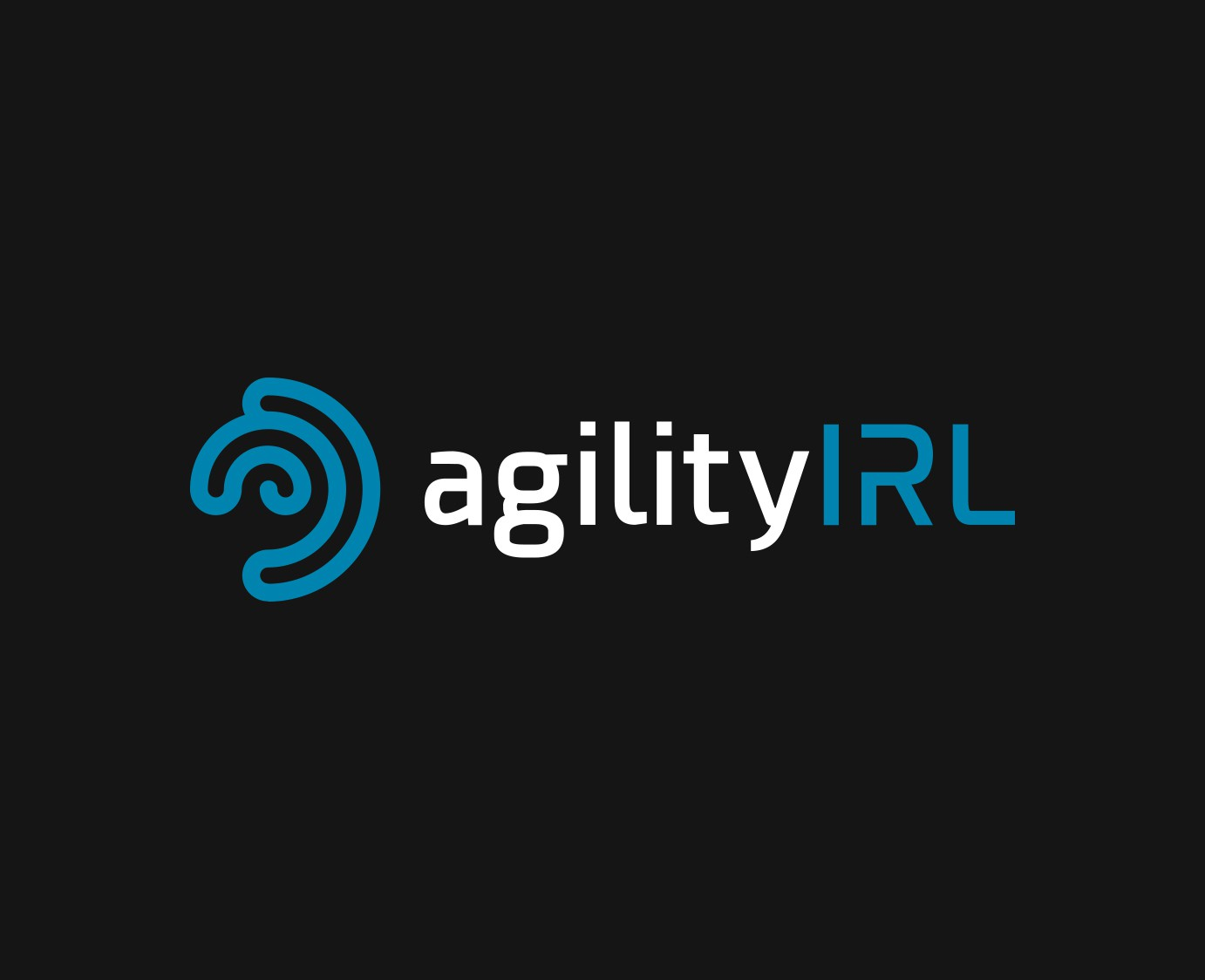 Smart, Strong and Fun Logo Needed for agilityIRL