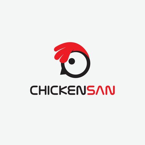CHICKEN SAN