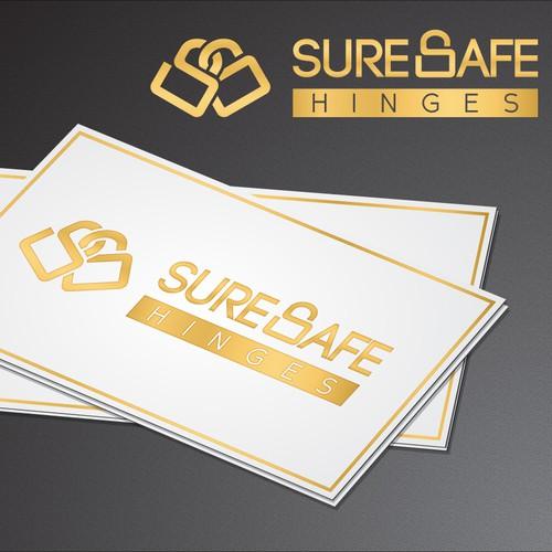 Supe Safe Hinges