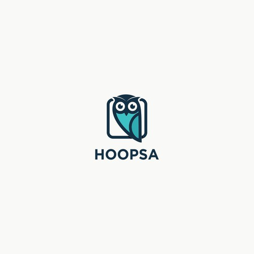 ****** Our name: HOOPSA // Our mascot: an OWL ******
