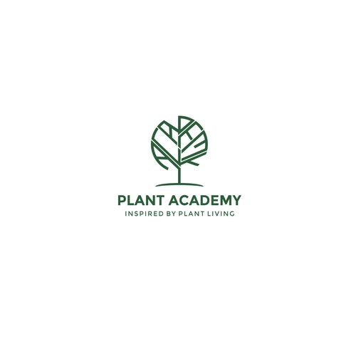 logo for Plant Academy