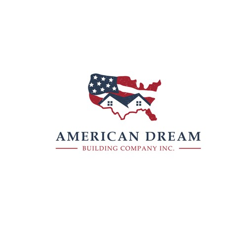 American Construction Company needs logo