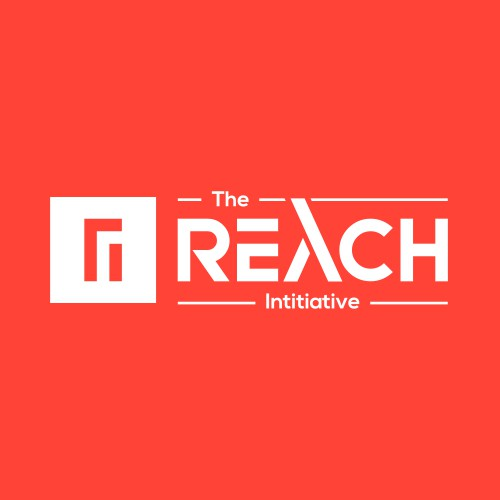 logo design for The Reach Intitiative