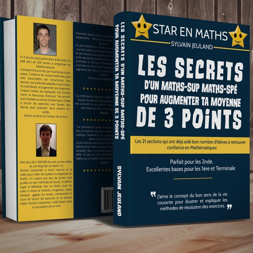 Les Secrets d'un Math