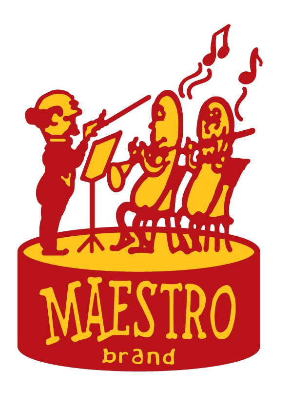 Help Maestro Sausages with a new logo