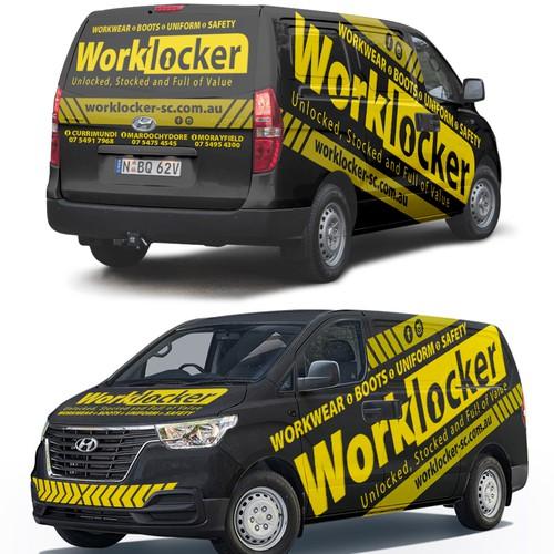 worklocker