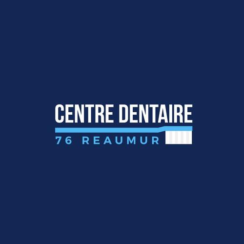 Logo Centre Dentaire - 76 Reaumur