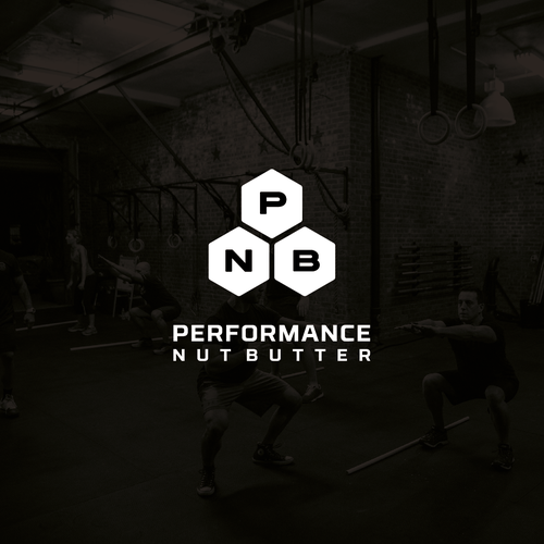 logo concept for sports supplement