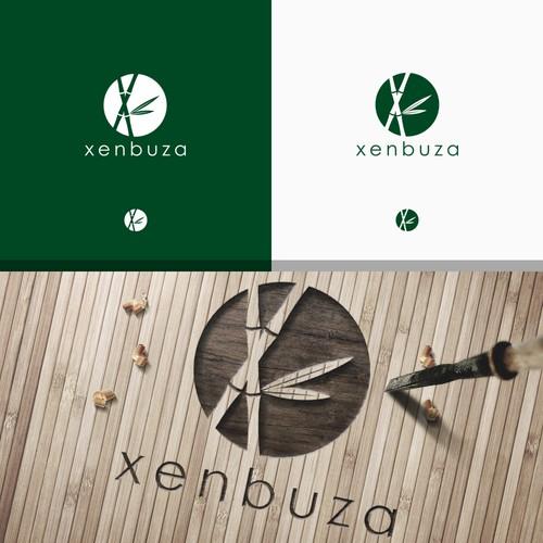 Logo for Xenbuza brand