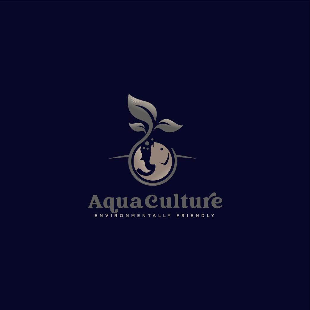 Aquaponic, Micro Greens & Maintaining Sustainability Logo!