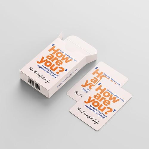 deck cards