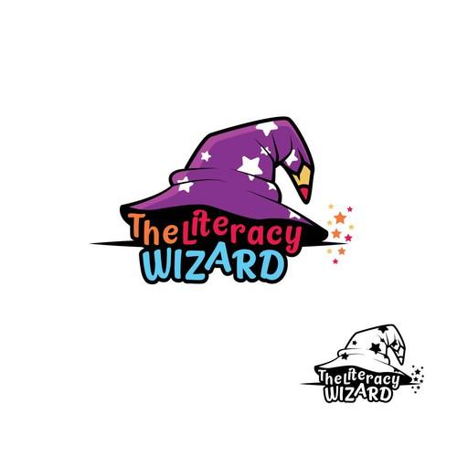 wizard hat with gestalt pencils