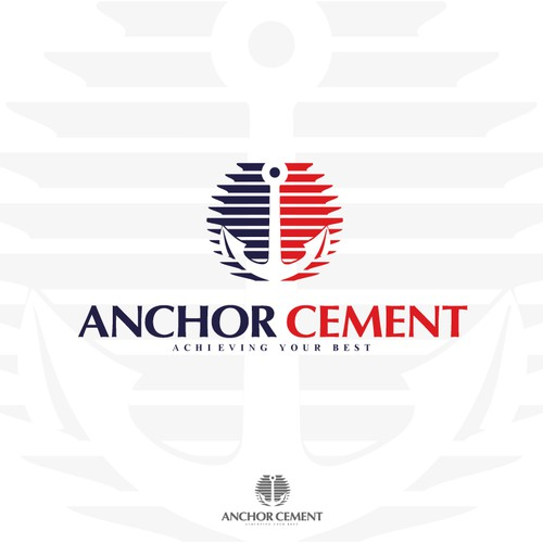 Anchor Cement