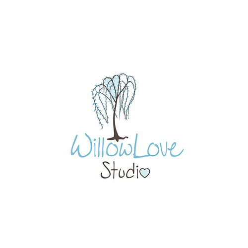 logo for Willow Love Studio