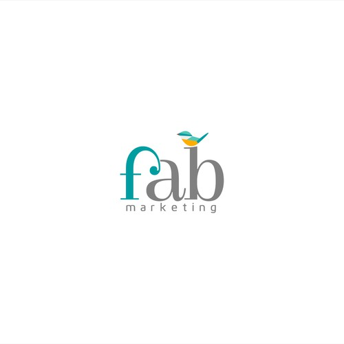Boutique marketing agency needs fun modern logo
