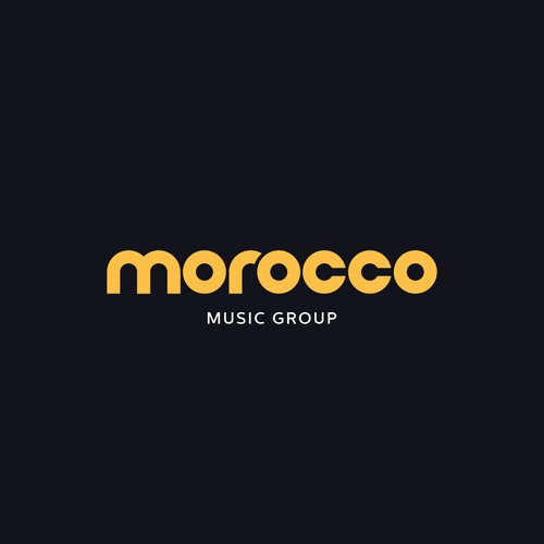 Logo for Morocco Music Group