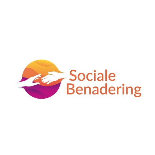 Logo for Sociale Benadering (Social Approach)