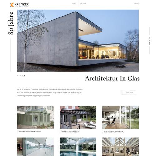 Krenzer Architecture