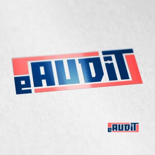 accounting logo concept