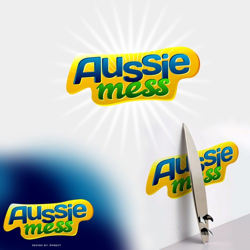 New logo wanted for Aussie Mess