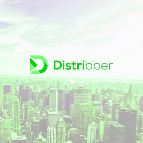 logo distribber production house
