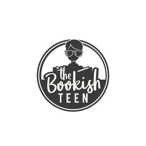 Teenage reading blog logo