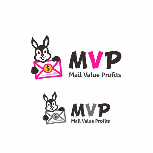Design for Mail Value Profits Logo Contest