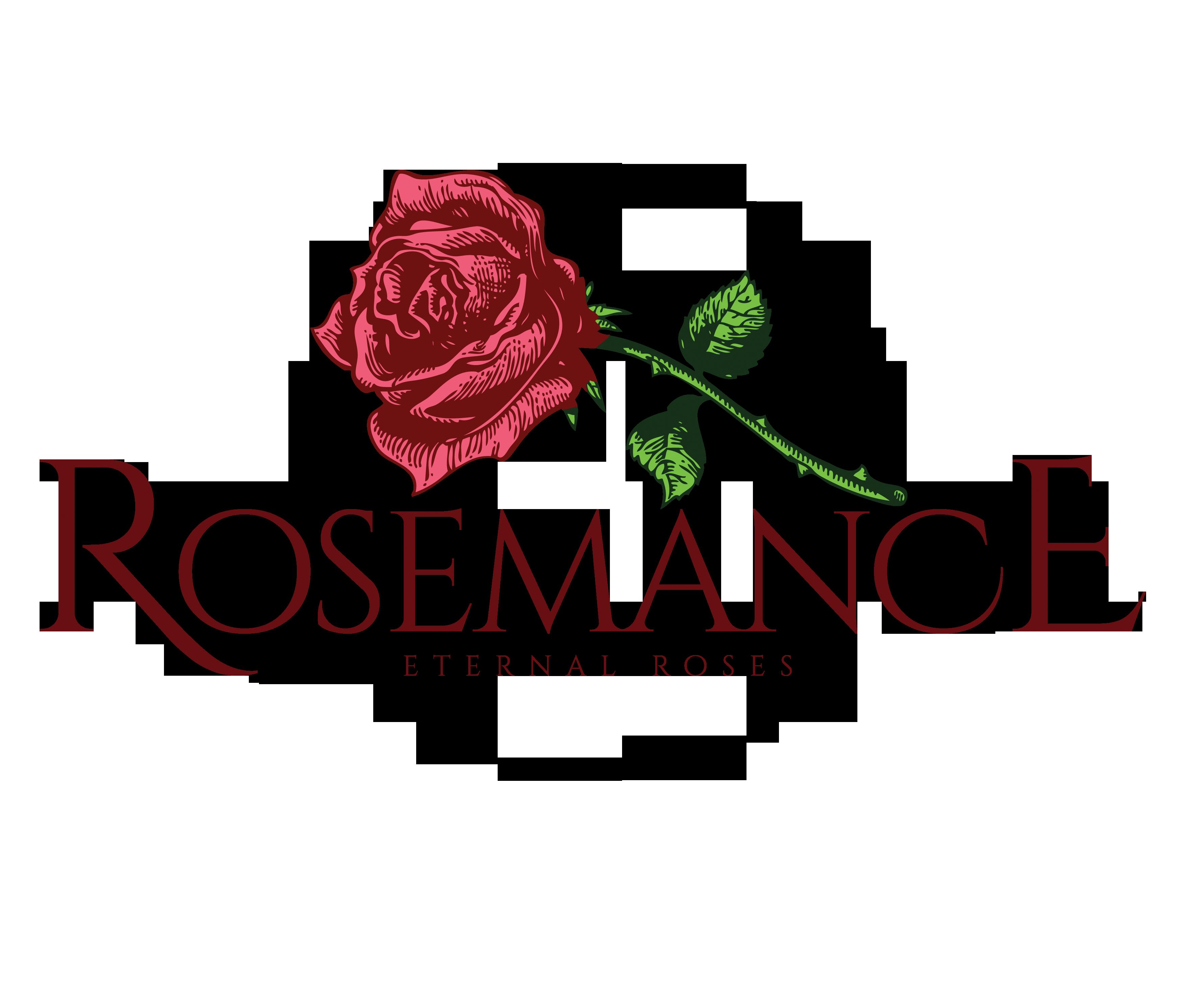 Rosemance needs a cool logo