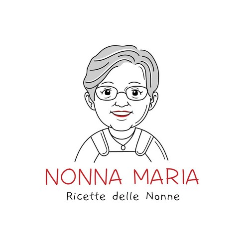 Nonna Maria Logo