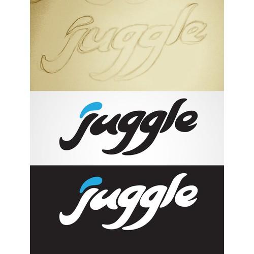 JUGGLE.com - Needs a NEW Logo!
