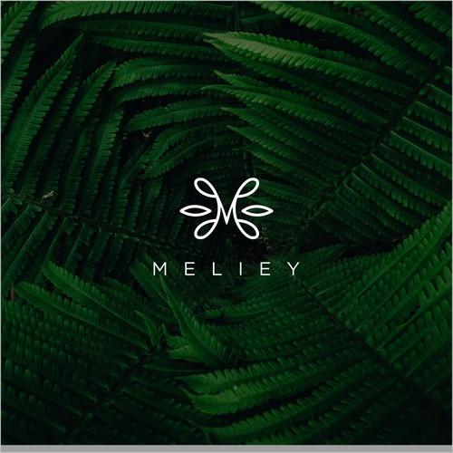 Meliey Logo Design