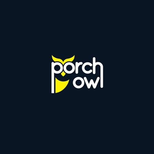 porch owl