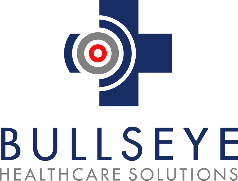 Bullseye Healthcare Solutions needs a modern, masculine, sophisticated logo!!