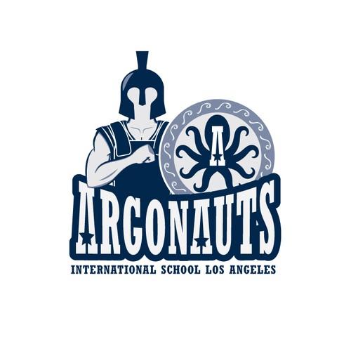 High School Mascot