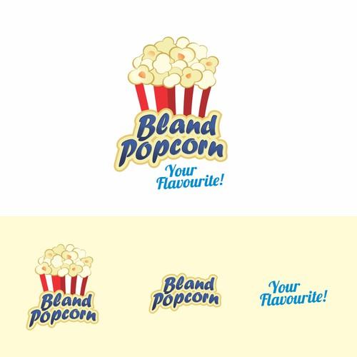 Logo for Popcorn